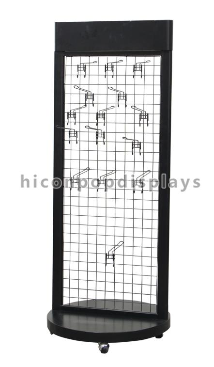 Pr 233 Sentoirs D Accessoires De Cheveux De Plancher Support